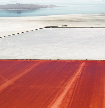 Through the lens of David Burdeny: nature and the open space