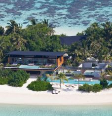 Private islands for an unforgettable holiday