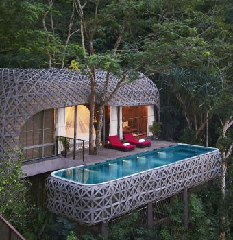 Hotel Keemala: an idyllic cocoon in the city of Phuket