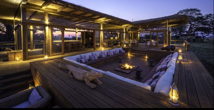Shumba Camp lodge: an adventure into the heart of the Zambian savanna